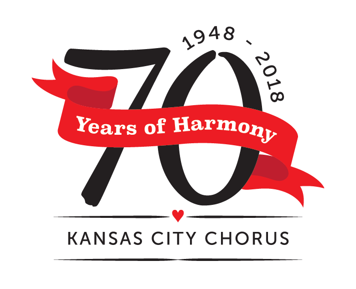 70 Years of Harmony - Kansas City Chorus